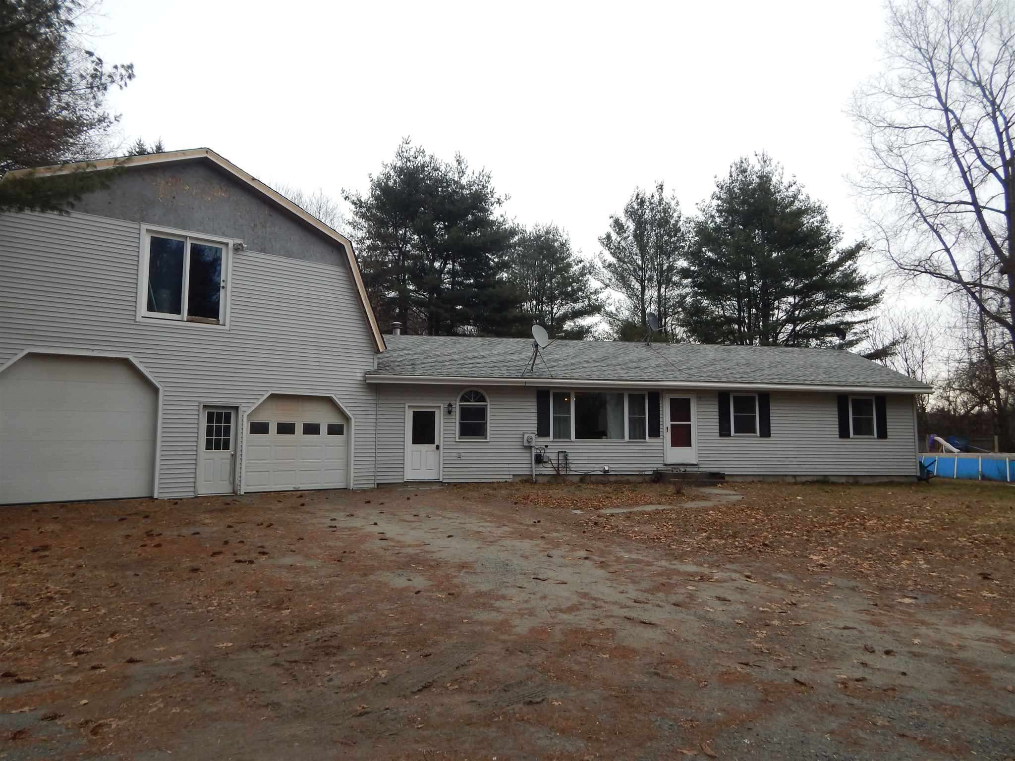 Hartford VT 05001 Home for sale $List Price is $265,000
