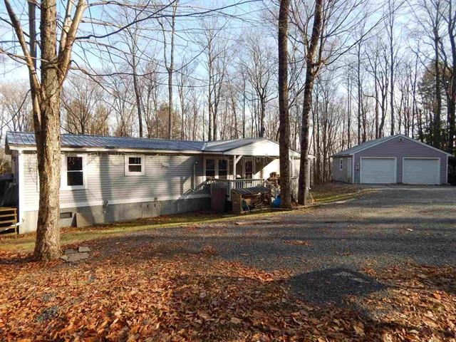 Weathersfield VT 05030 Home for sale $List Price is $167,900
