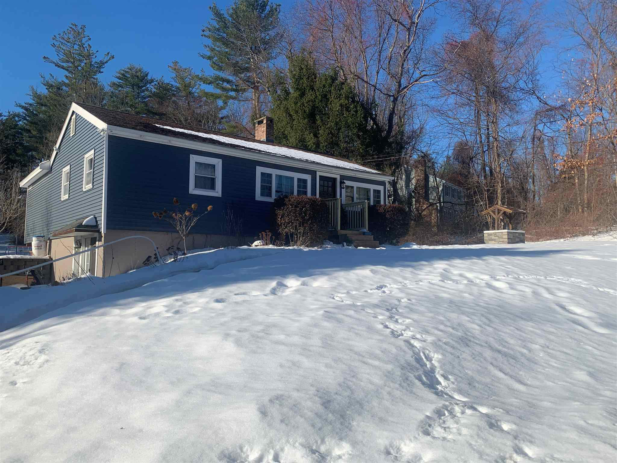 MLS 4842450: 26 Stage Road, Atkinson NH
