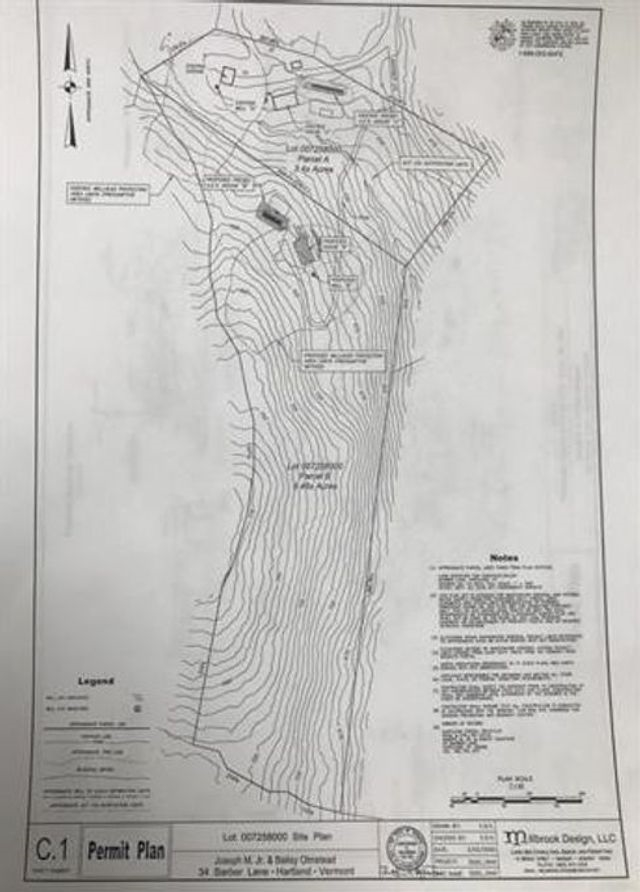 Hartland VT 05048Land for sale $List Price is $55,000