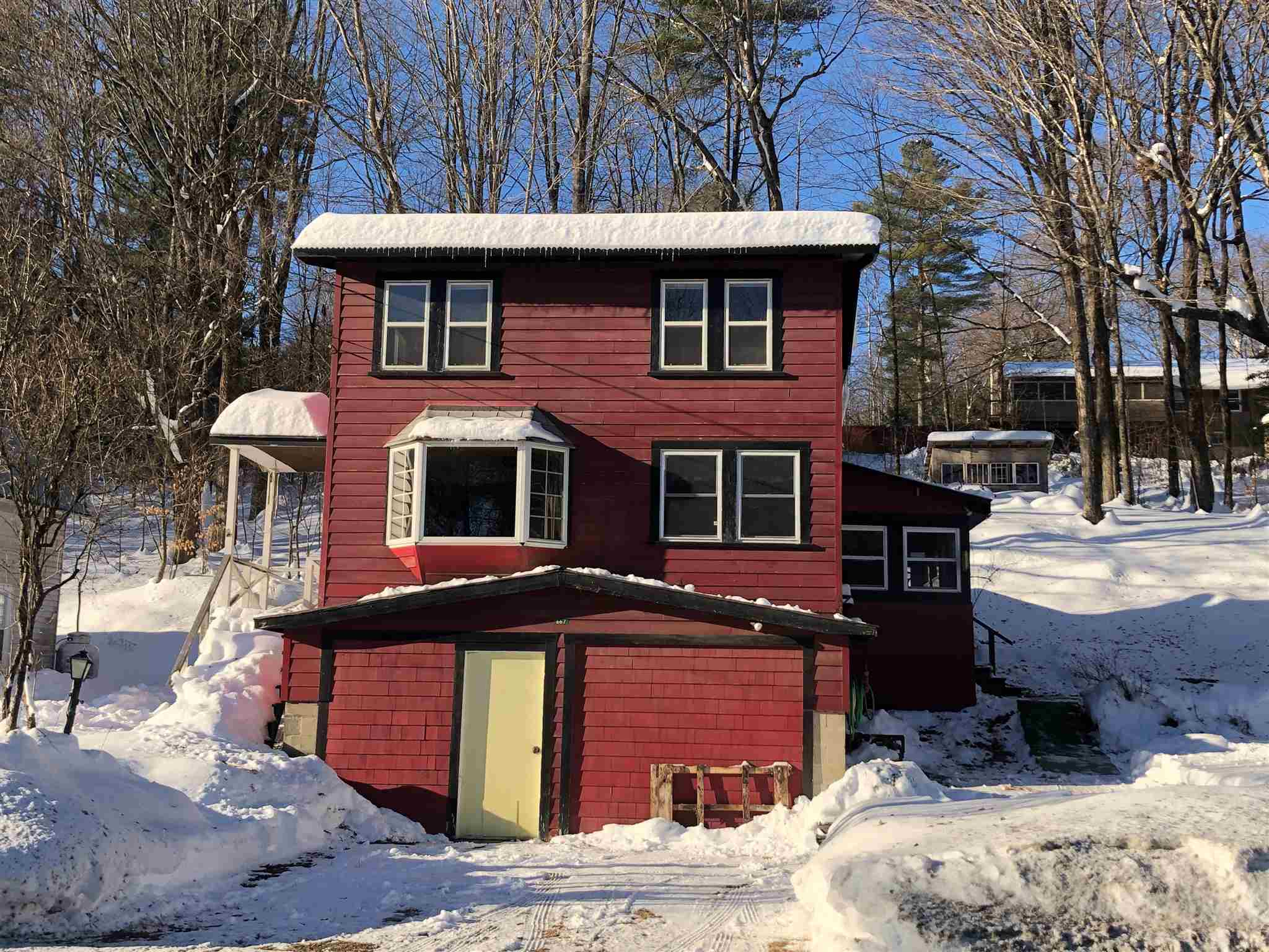 Windsor VT 05089Home for sale $List Price is $115,000