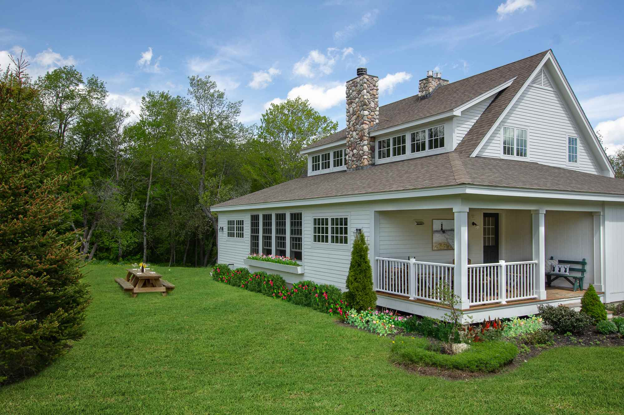 Photo of 9 Carriage House Drive Dover VT 05356