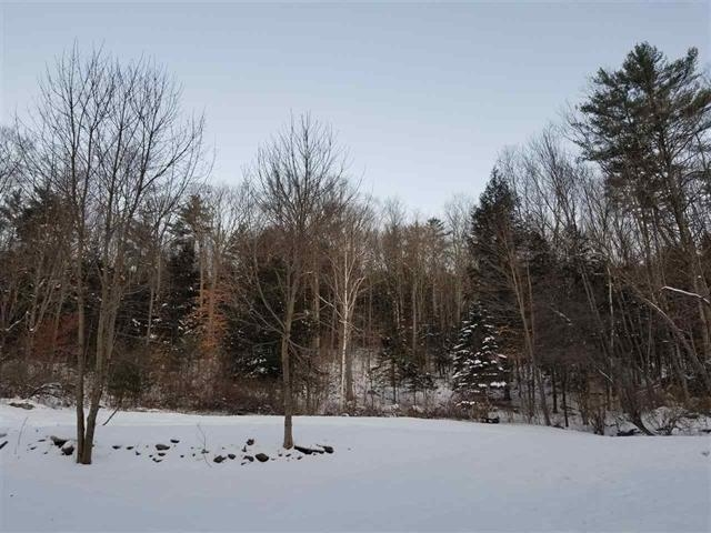 Cornish NH 03745Land for sale $List Price is $80,000