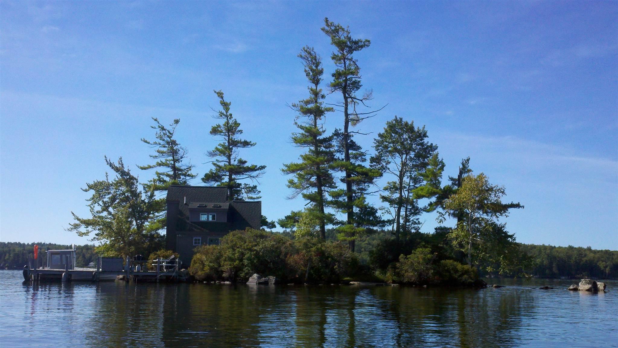 Photo of 1 Tip Island Tuftonboro NH 03816
