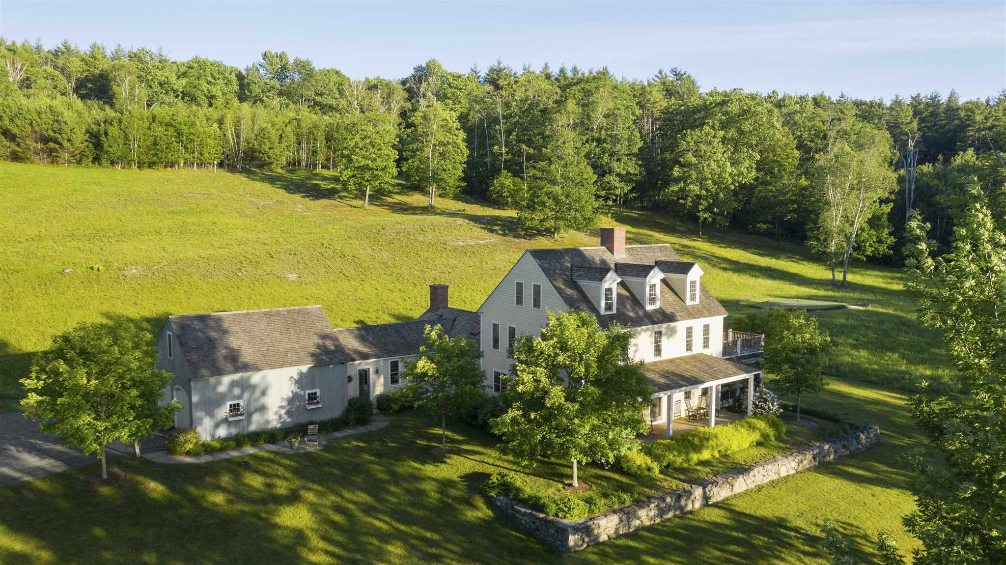 Norwich VT 05055Home for sale $List Price is $2,500,000