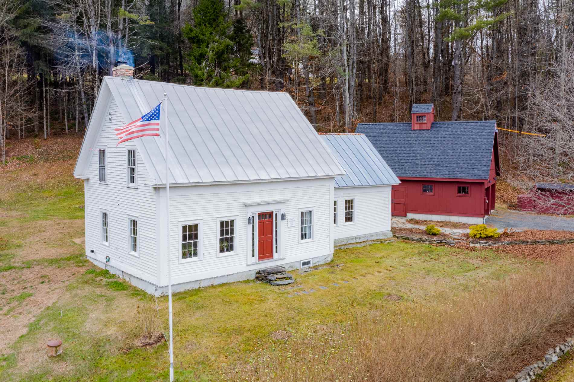 Hartland VT 05048 Home for sale $List Price is $449,000