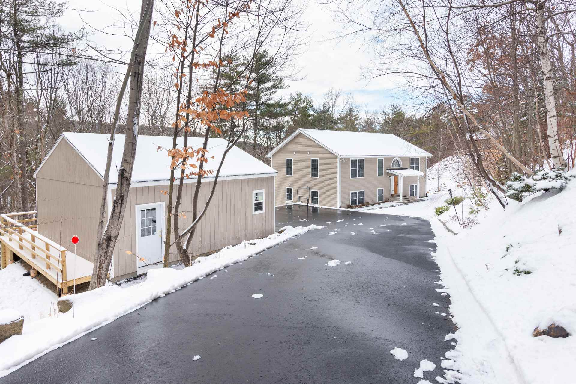 GILFORD NH Home for sale $$425,000 | $190 per sq.ft.