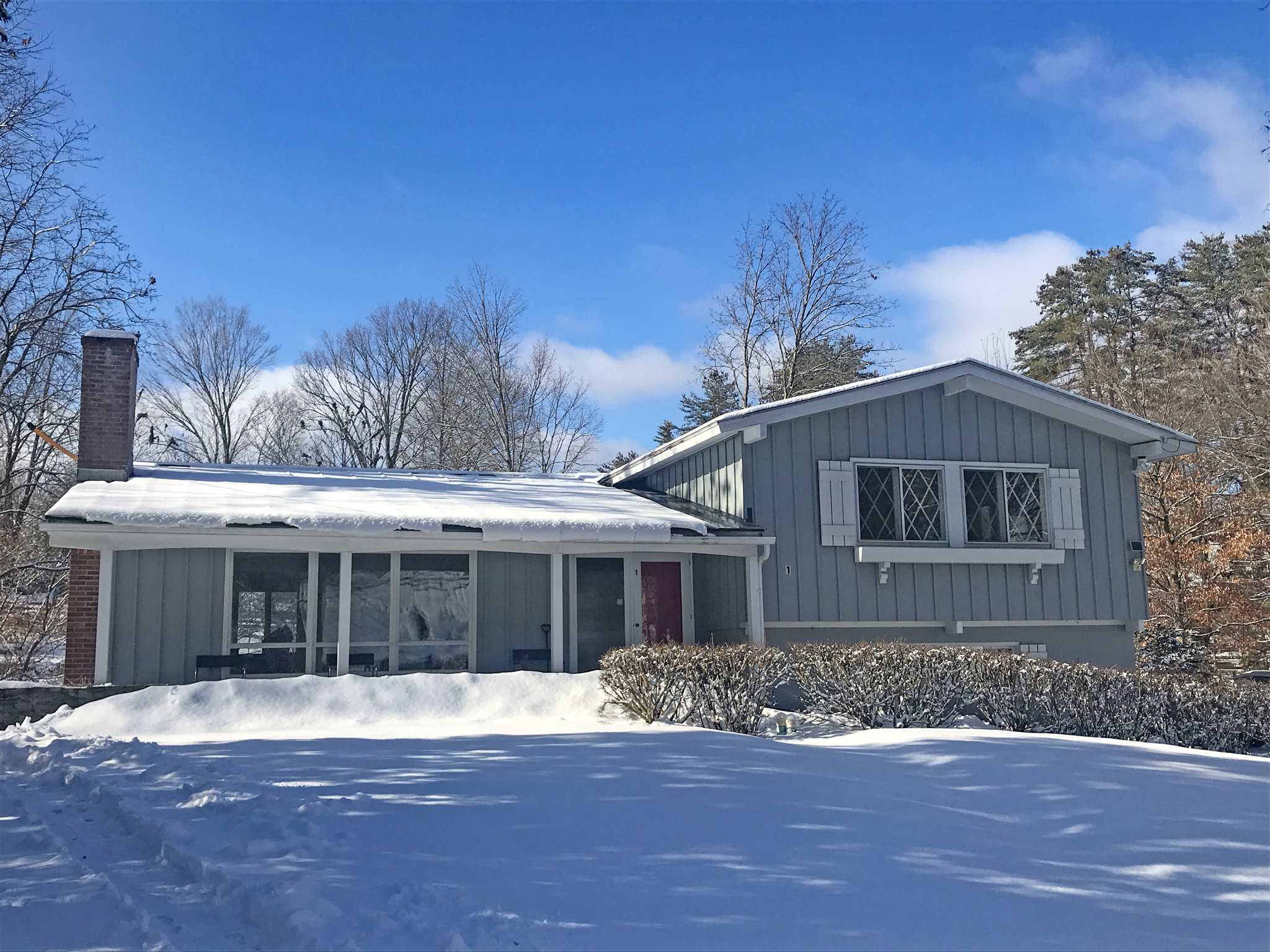 Hanover NH 03755Home for sale $List Price is $849,000