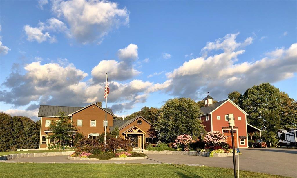 Photo of 1100 Cormier Road Danville VT 05828