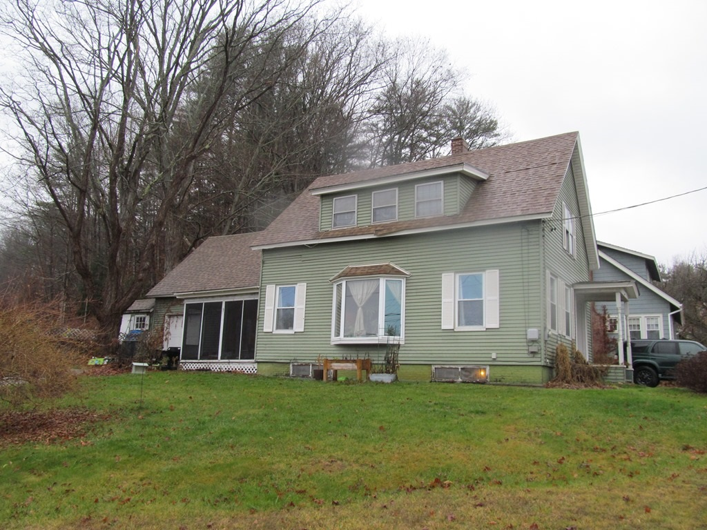 Windsor VT 05089Home for sale $List Price is $174,900