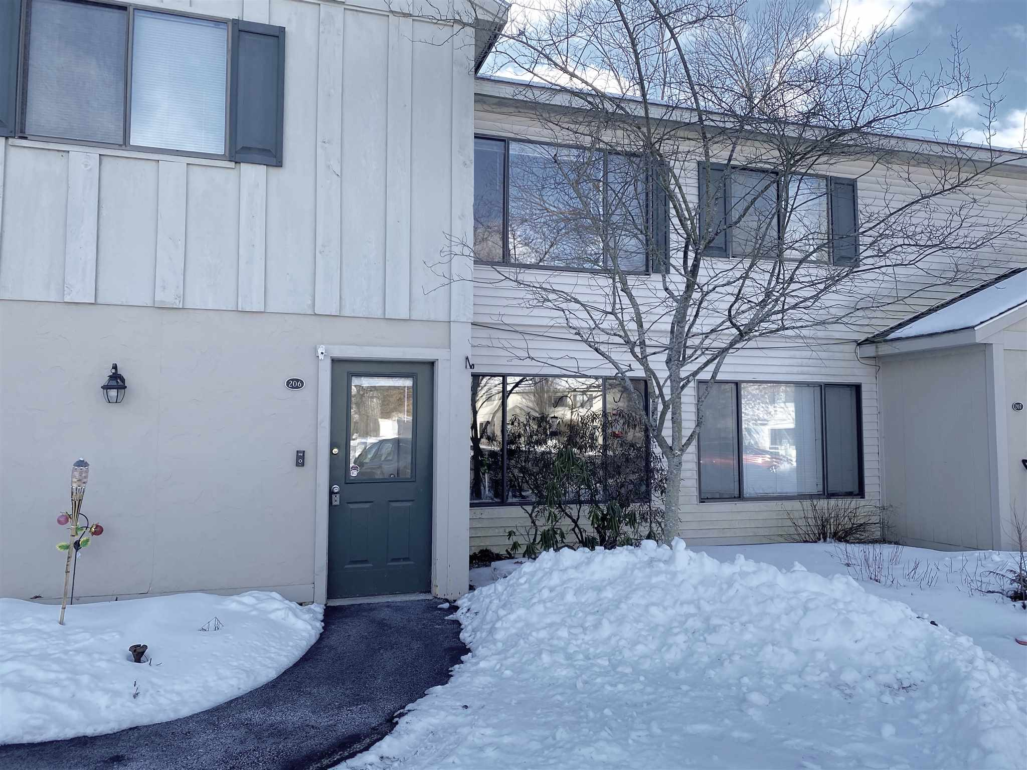 Hartford VT 05001 Condo for sale $List Price is $143,500