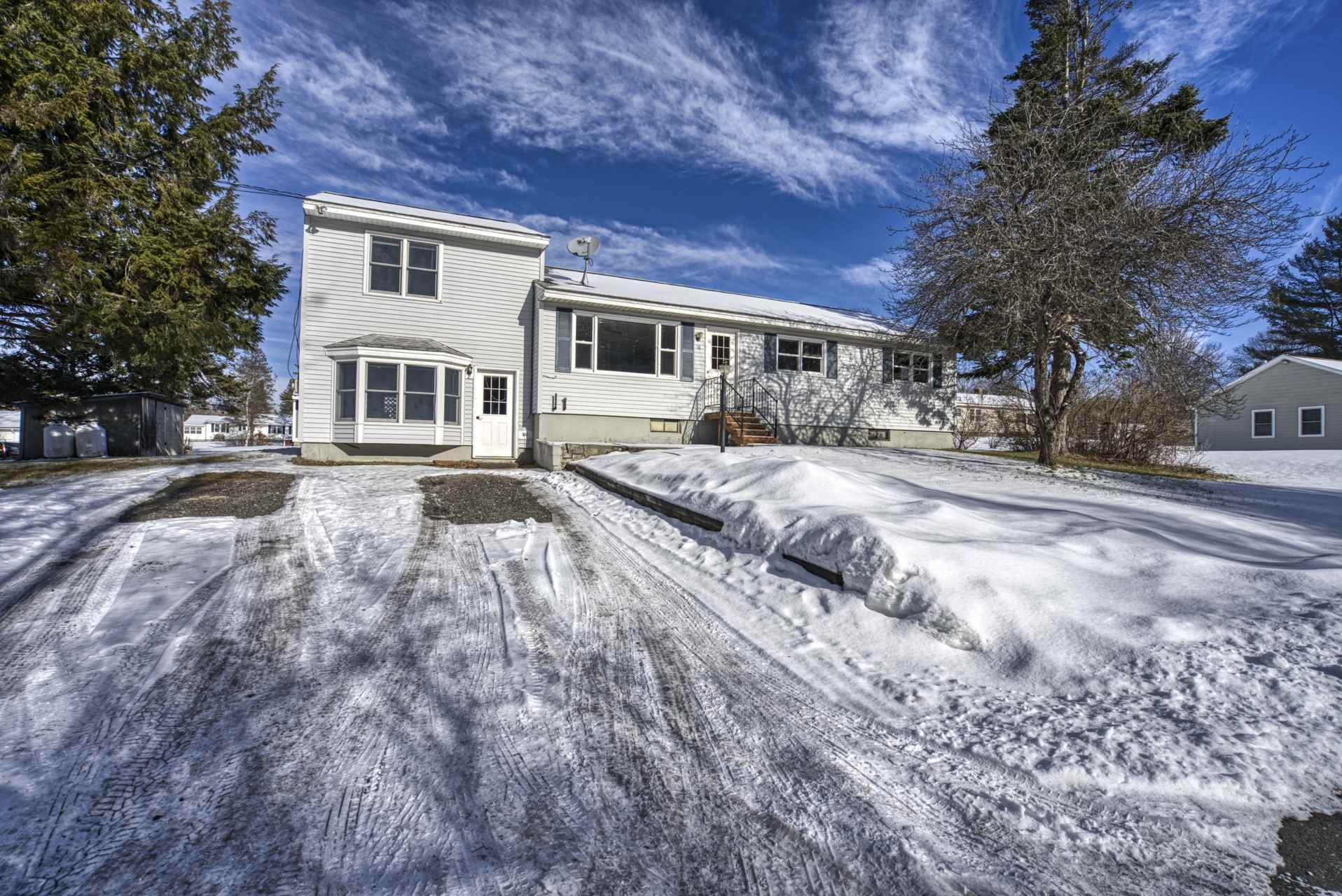 Newport NH 03773Home for sale $List Price is $199,000