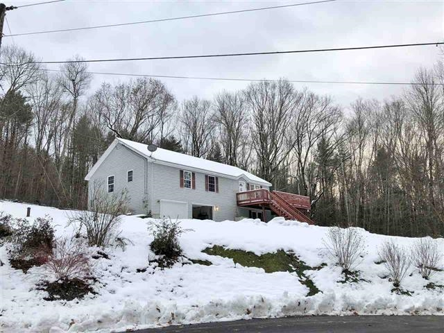 Charlestown NH 03603 Home for sale $List Price is $249,900