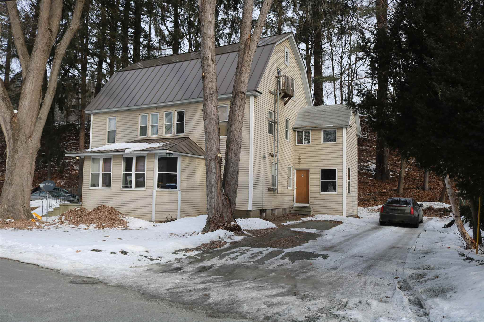 Hartford VT 05001 Multi Family for sale $List Price is $299,900