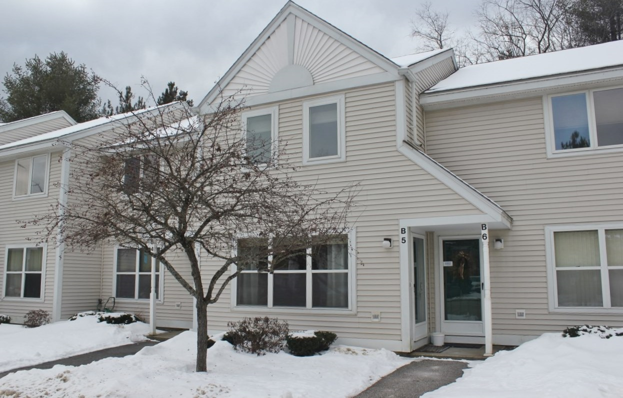 Village of North Springfield in Town of Springfield VT  05150Condo for sale $List Price is $115,000