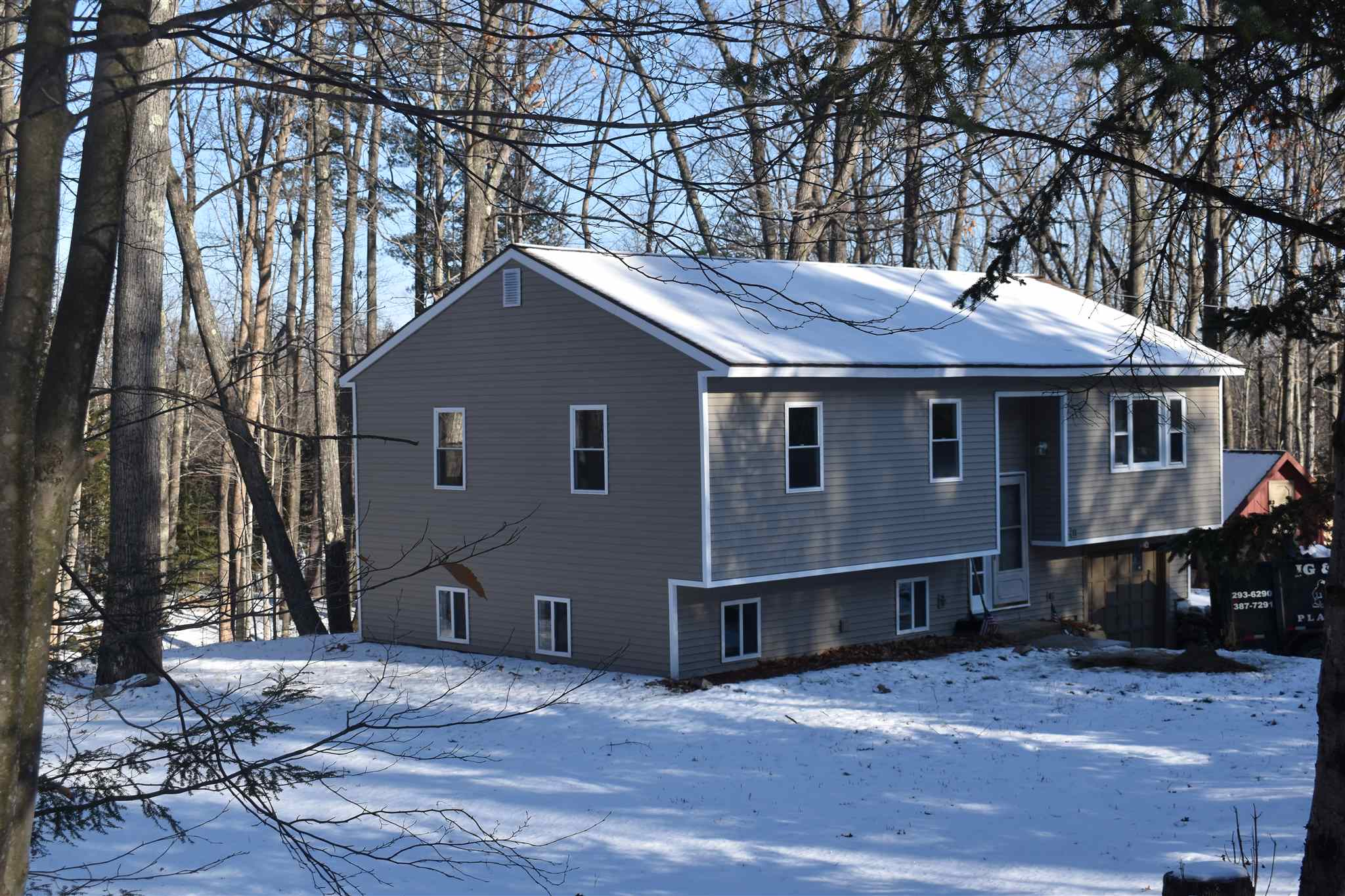 GILFORD NH Home for sale $$269,900 | $260 per sq.ft.