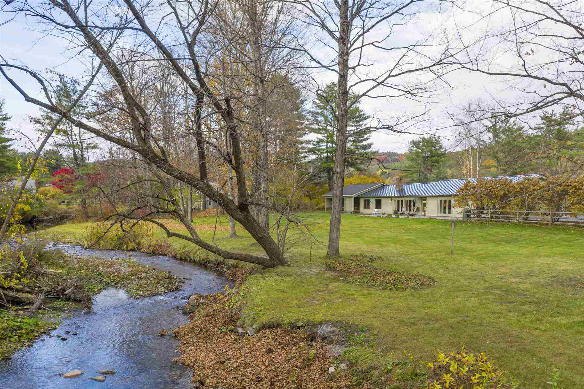 Norwich VT 05055 Home for sale $List Price is $1,350,000