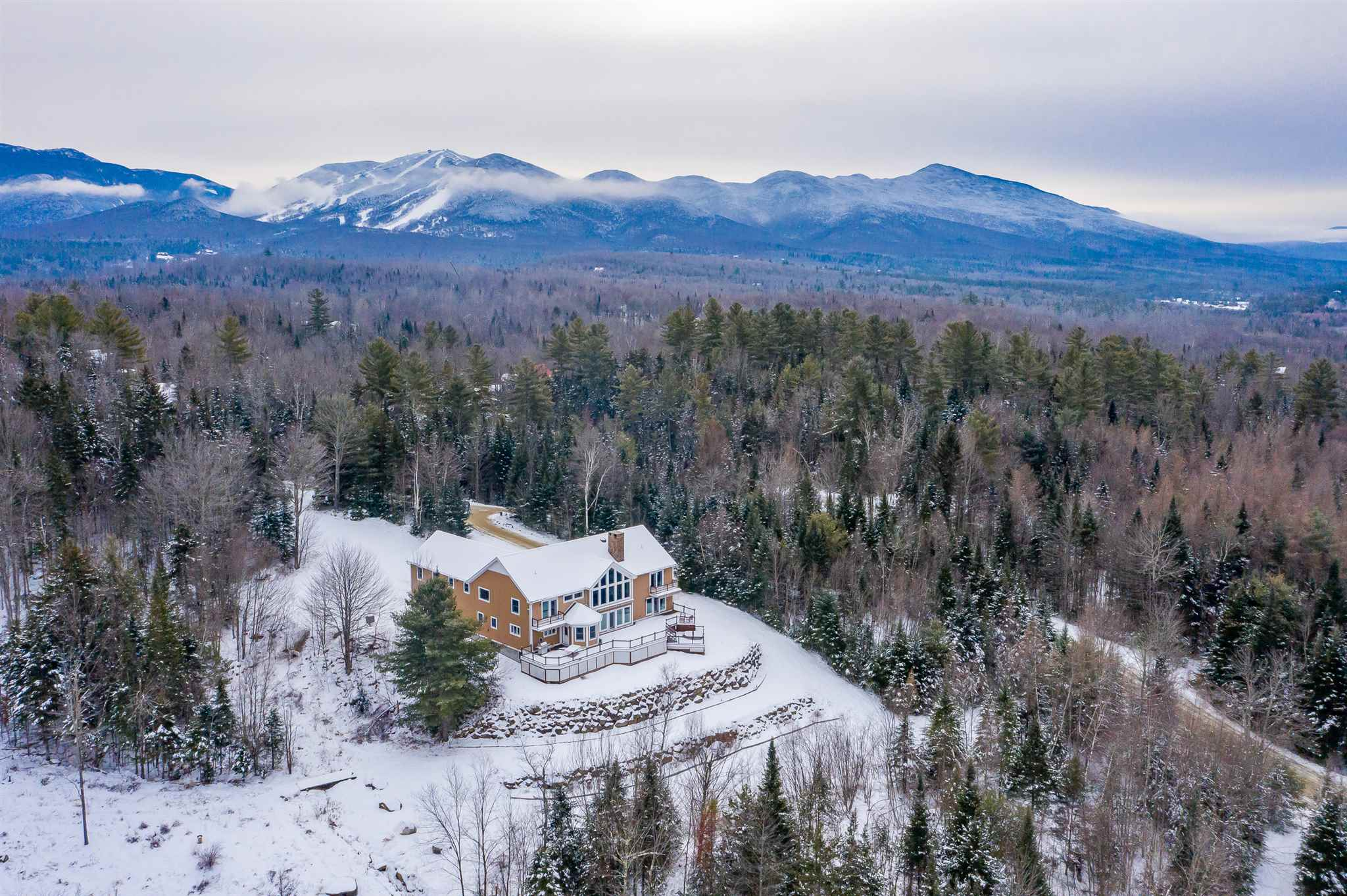 Photo of 100 Meadow Crest Drive Franconia NH 03580