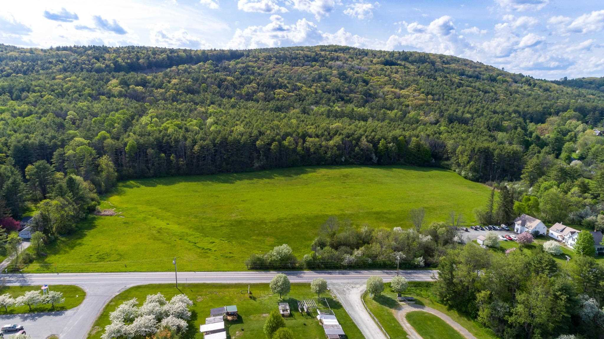 Norwich VT 05055Land for sale $List Price is $1,100,000
