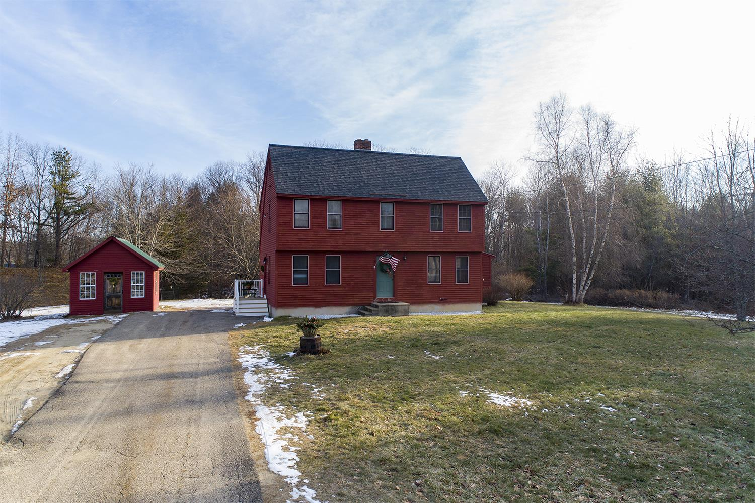 Photo of 33 River Bend Road Newmarket NH 03857