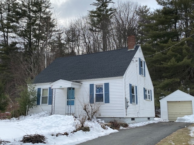 Windsor VT 05089Home for sale $List Price is $110,000