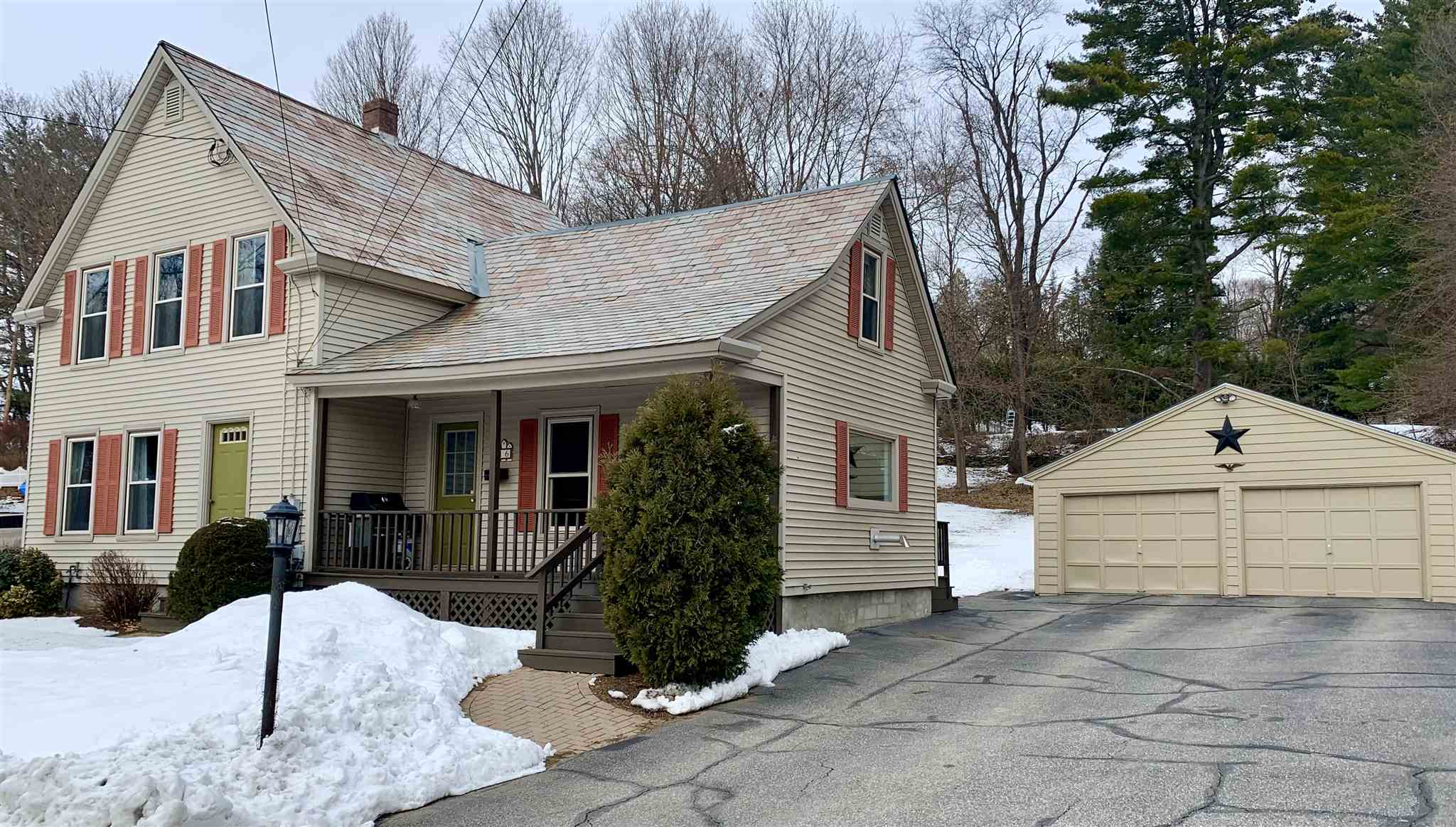 image of Springfield VT Home | sq.ft. 2892