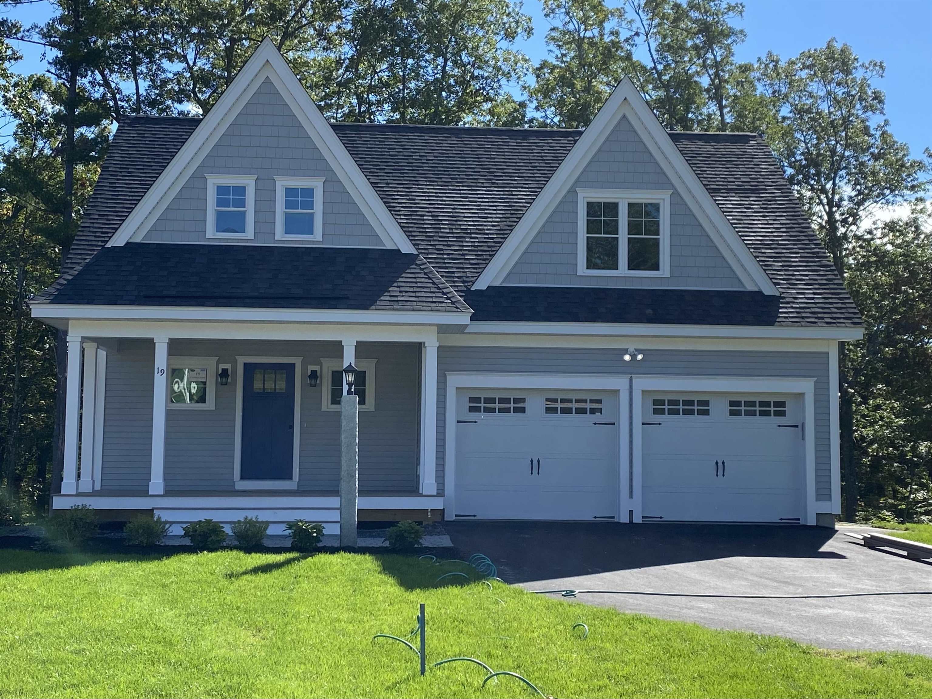 Photo of Lot 89 Lorden Commons Londonderry NH 03053