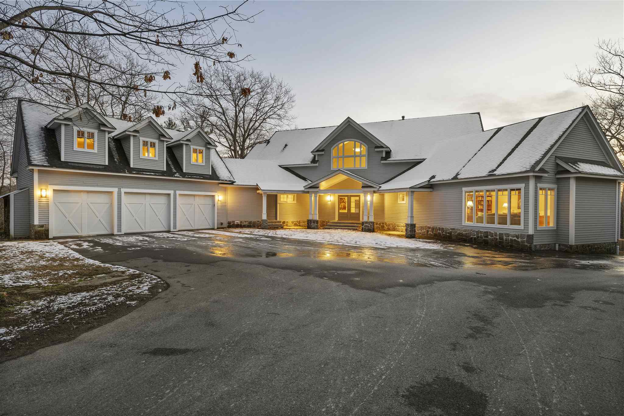 image of Plainfield NH Home | sq.ft. 7191