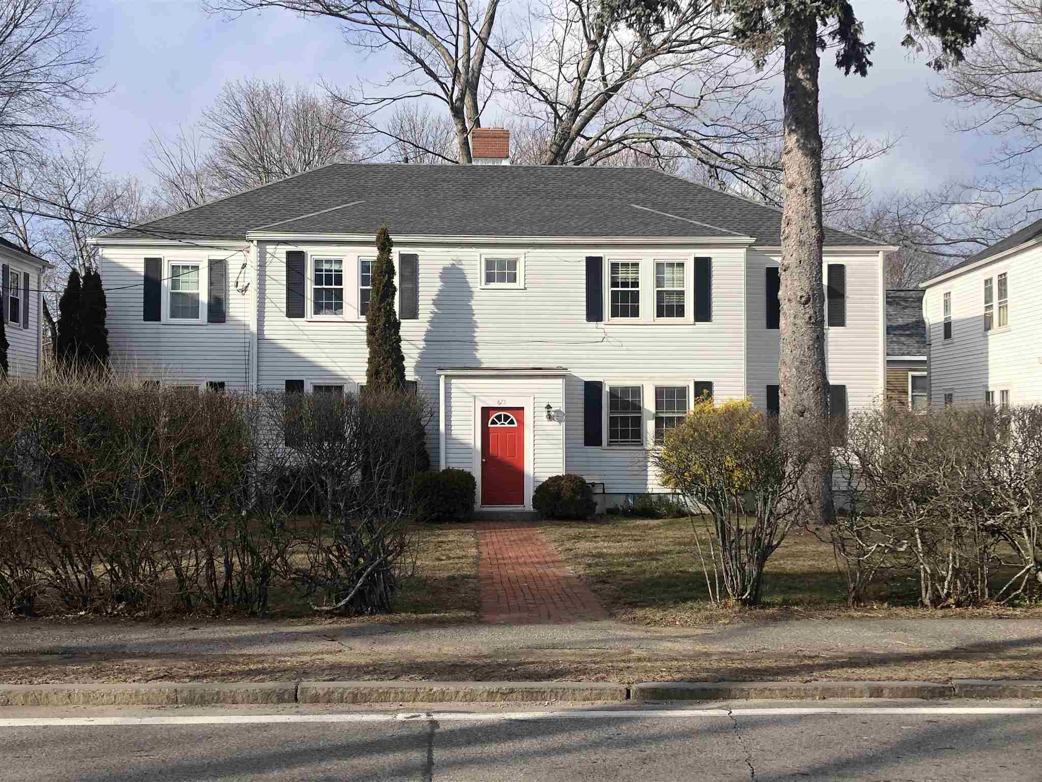 Photo of 673 South Street Portsmouth NH 03801