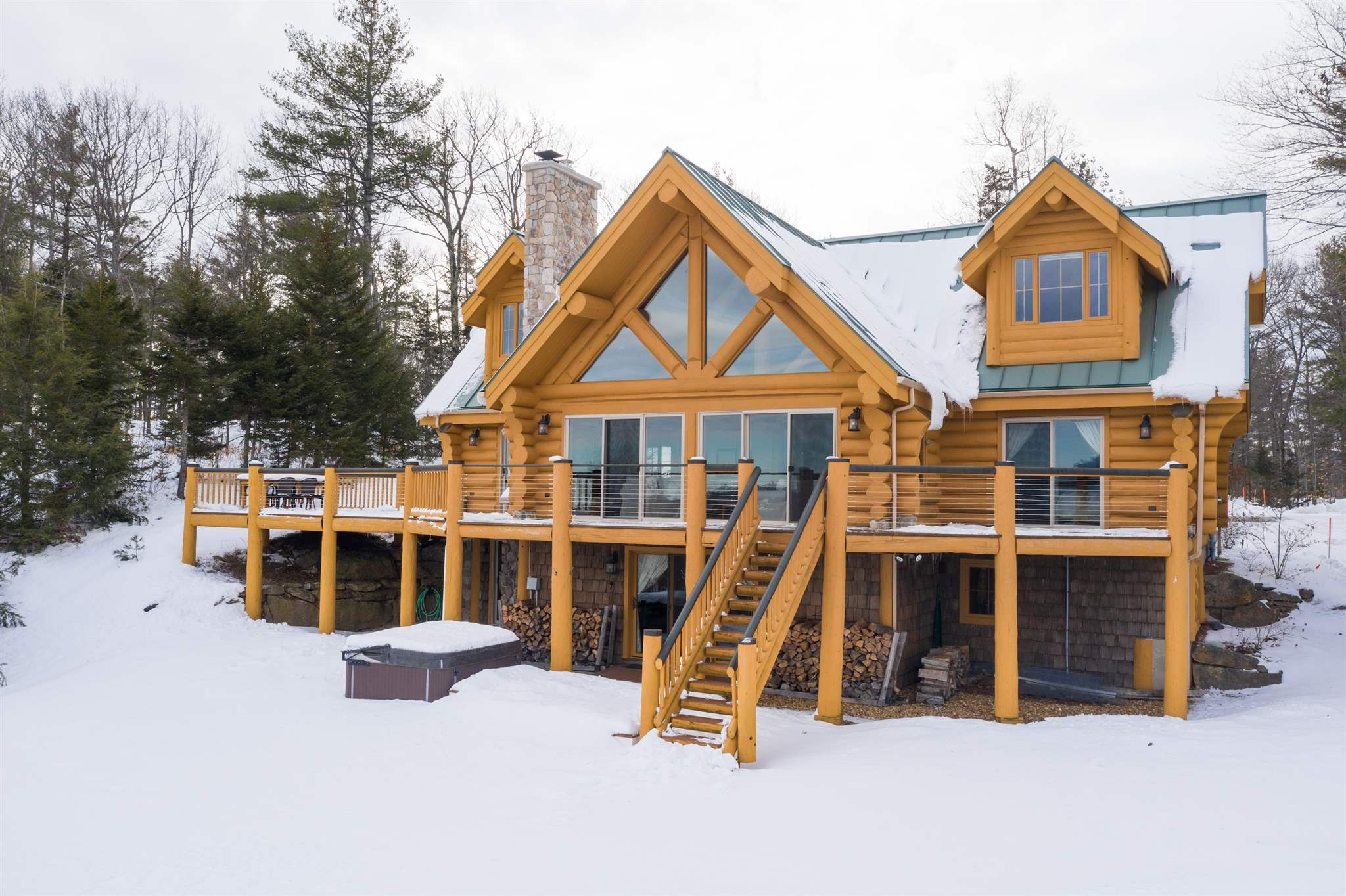 Newbury NH 03255 Home for sale $List Price is $1,089,000