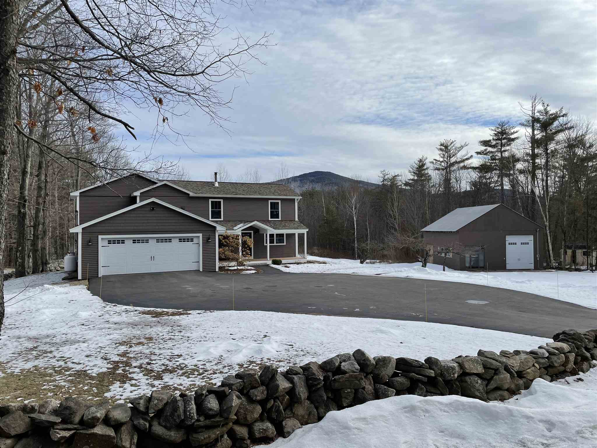 GILFORD NH Home for sale $$499,000 | $265 per sq.ft.