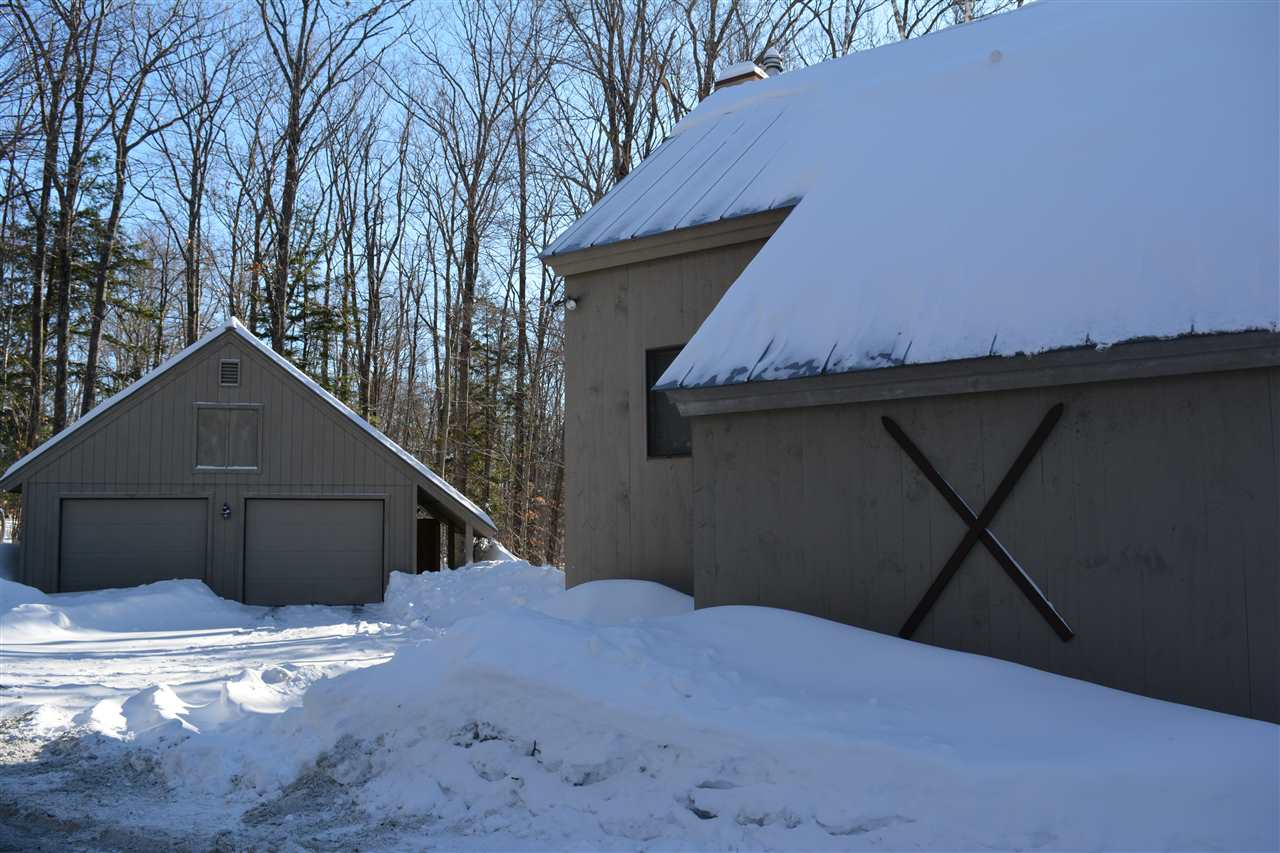 Village of Eastman in Town of Grantham NH  03753 Home for sale $List Price is $259,000