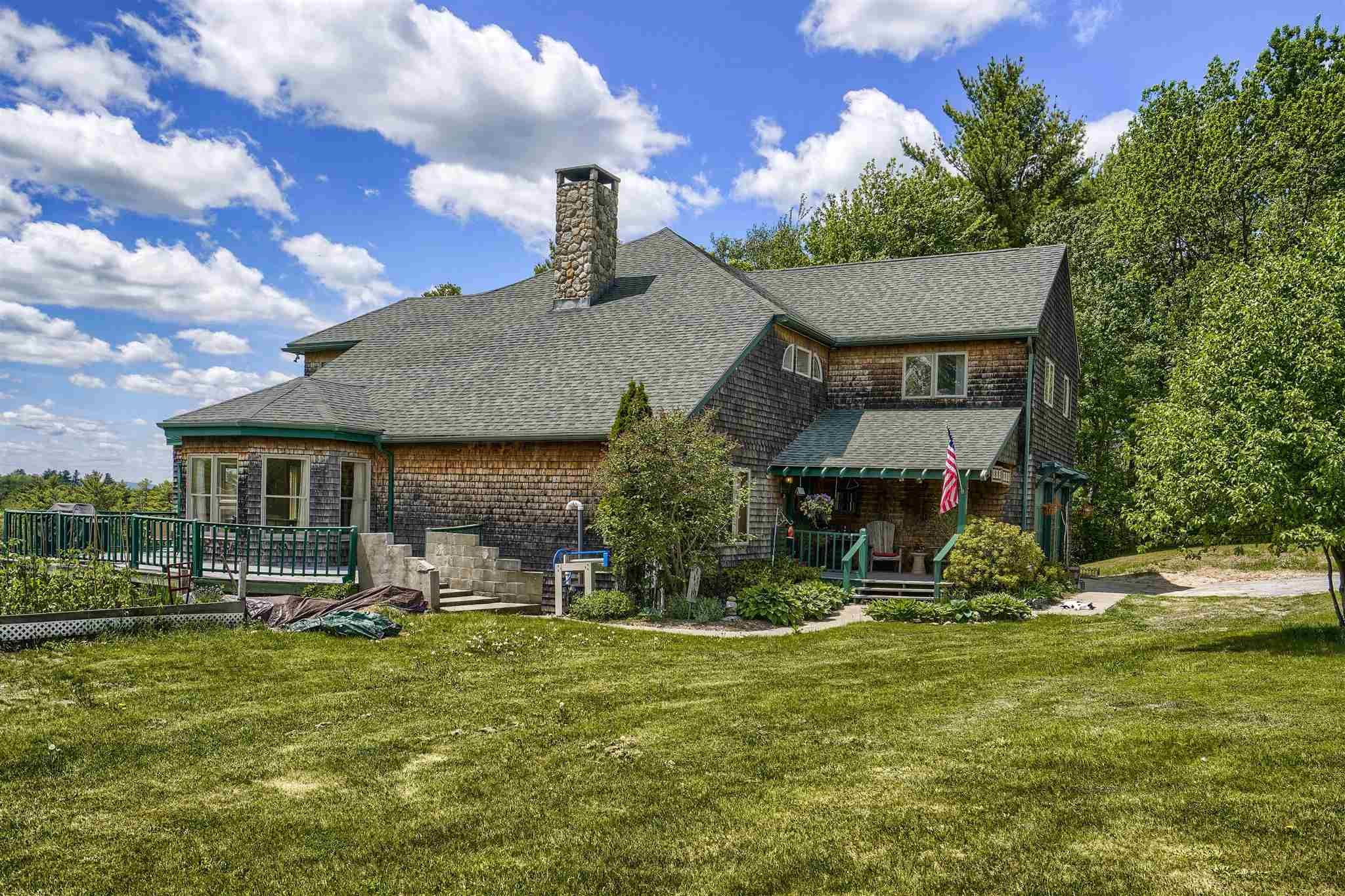 Photo of 130 Summit View Road New London NH 03257