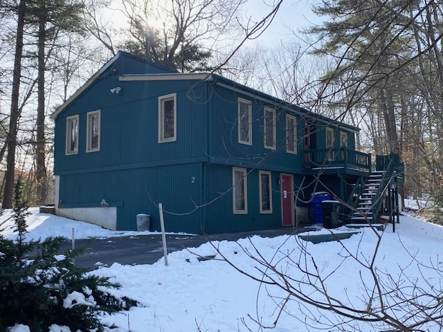 Real Estate  in Londonderry NH