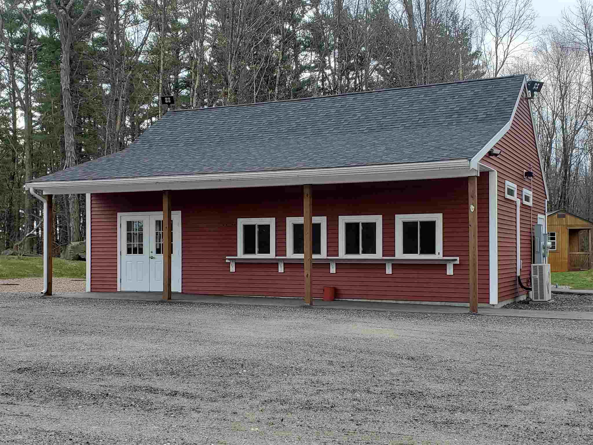 MLS 4845737: 178 Route 125 Highway, Brentwood NH