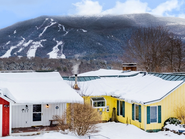Village of Brownsville in Town of West Windsor VT  05037 Home for sale $List Price is $550,000
