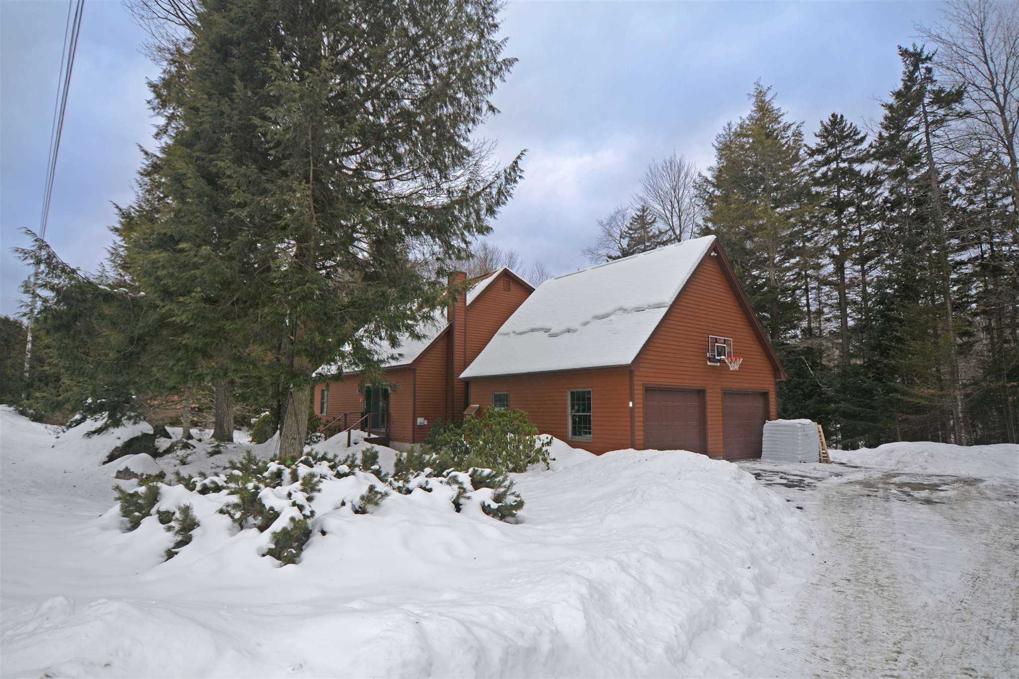 Village of Eastman in Town of Grantham NH  03753 Home for sale $List Price is $344,900