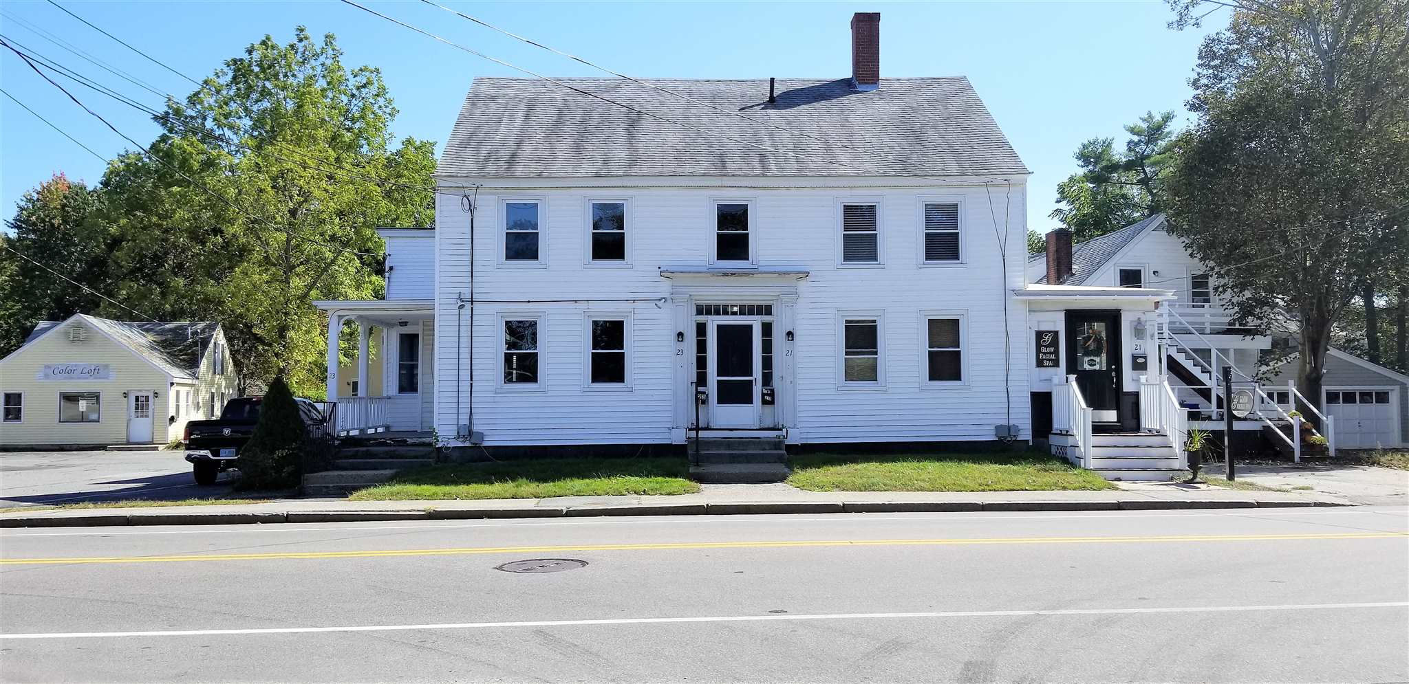 Photo of 21B Portsmouth Avenue Exeter NH 03833