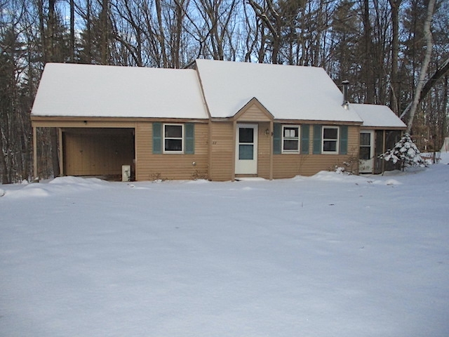 Real Estate  in Laconia NH