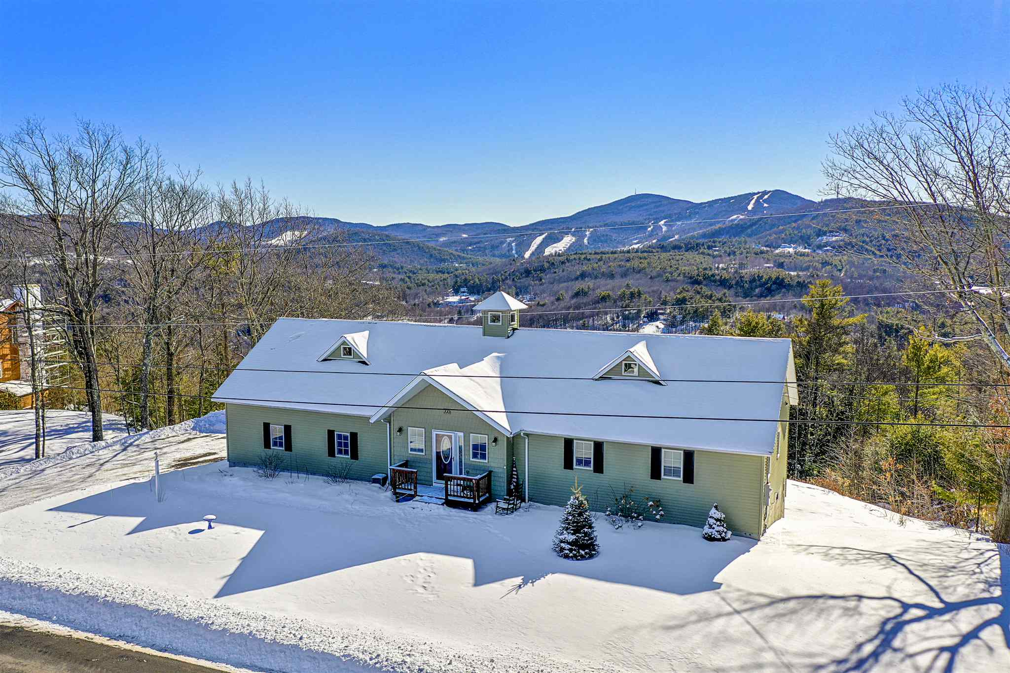 GILFORD NH Home for sale $$700,000 | $318 per sq.ft.