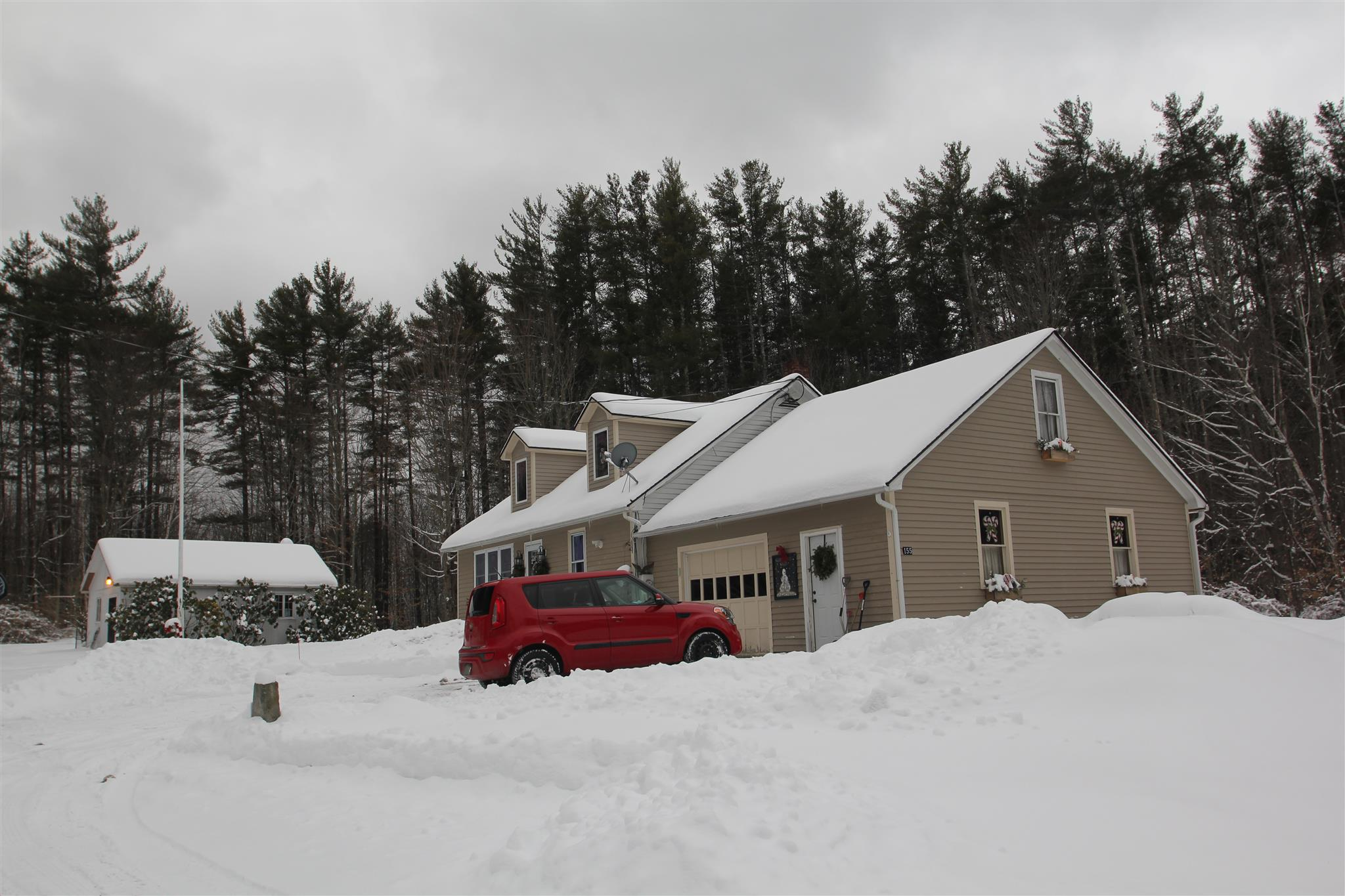 Newbury NH 03255Home for sale $List Price is $349,500
