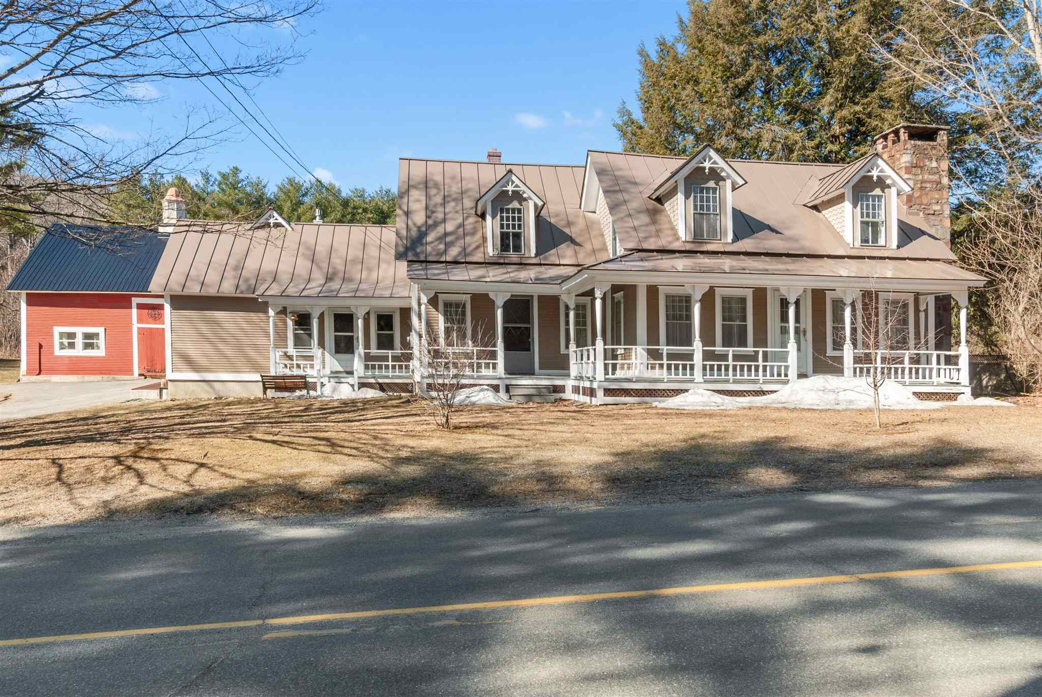 Windsor VT 05089Home for sale $List Price is $289,000