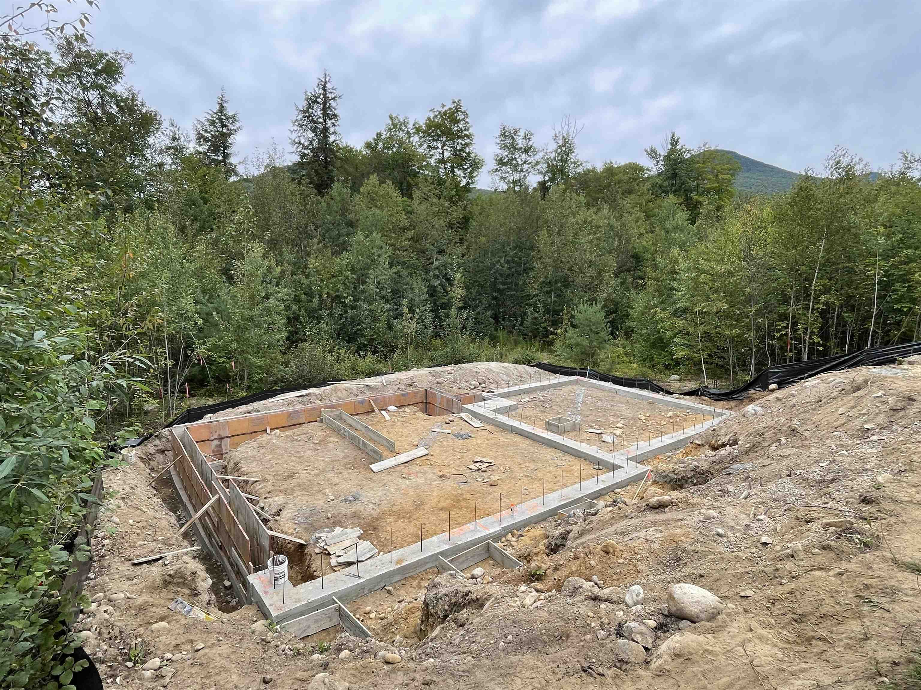 Photo of PR-2 South Peak Road Lincoln NH 03251