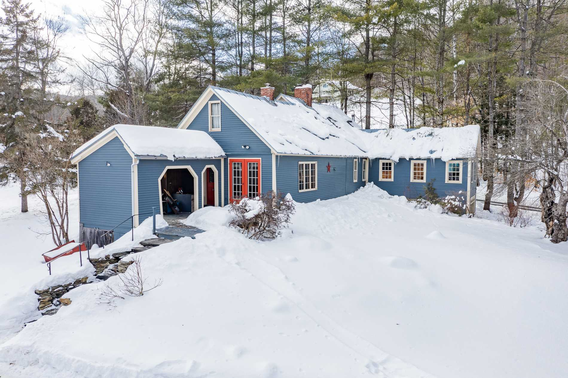 Hartland VT 05048Home for sale $List Price is $365,000