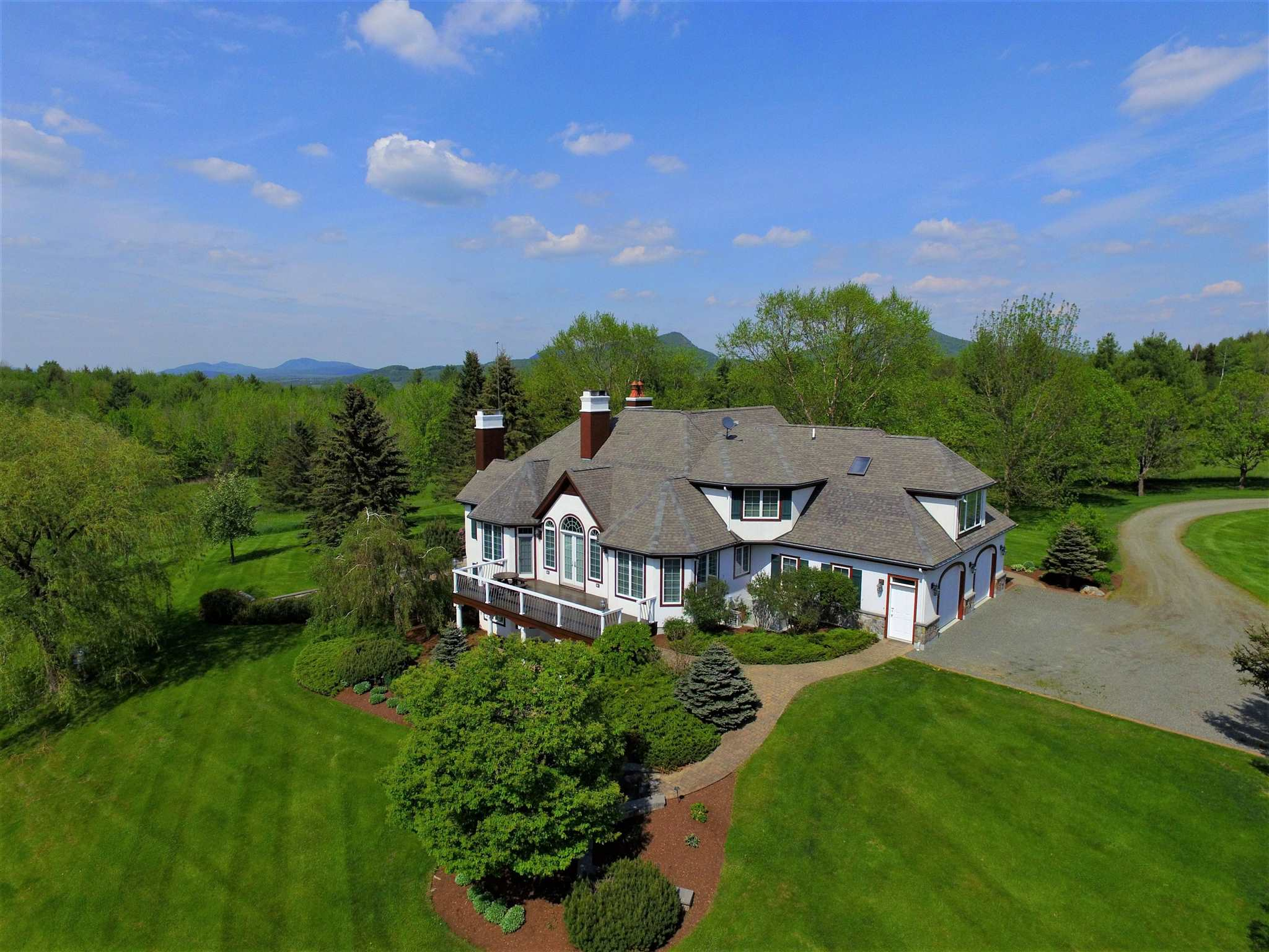 Photo of 811 East Hill Road Troy VT 05859