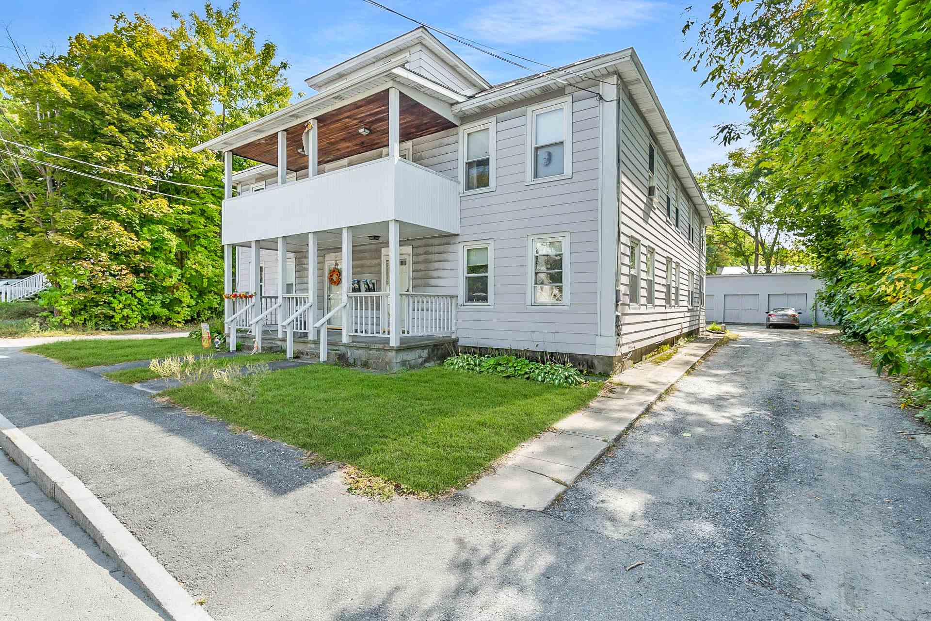 Claremont NH 03743Multi Family for sale $List Price is $297,400