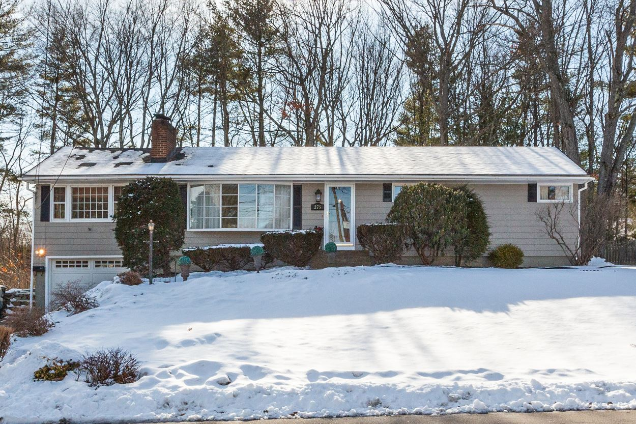 Photo of 275 Paquette Avenue Manchester NH 03104