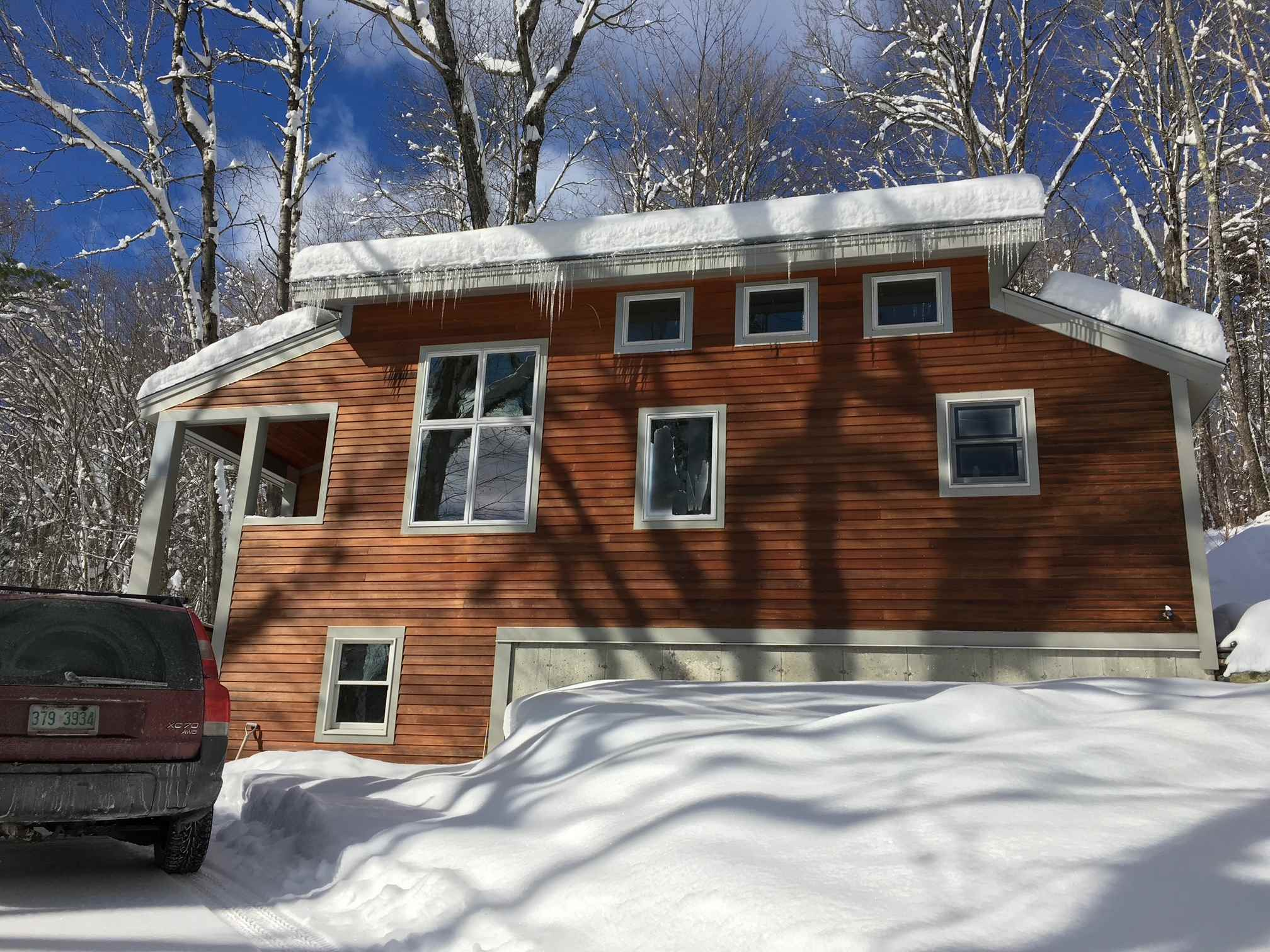 Photo of 235 Streeter Pond Drive Sugar Hill NH 03586