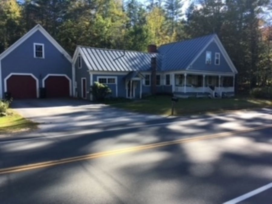 Grantham NH 03753 Home for sale $List Price is $299,500