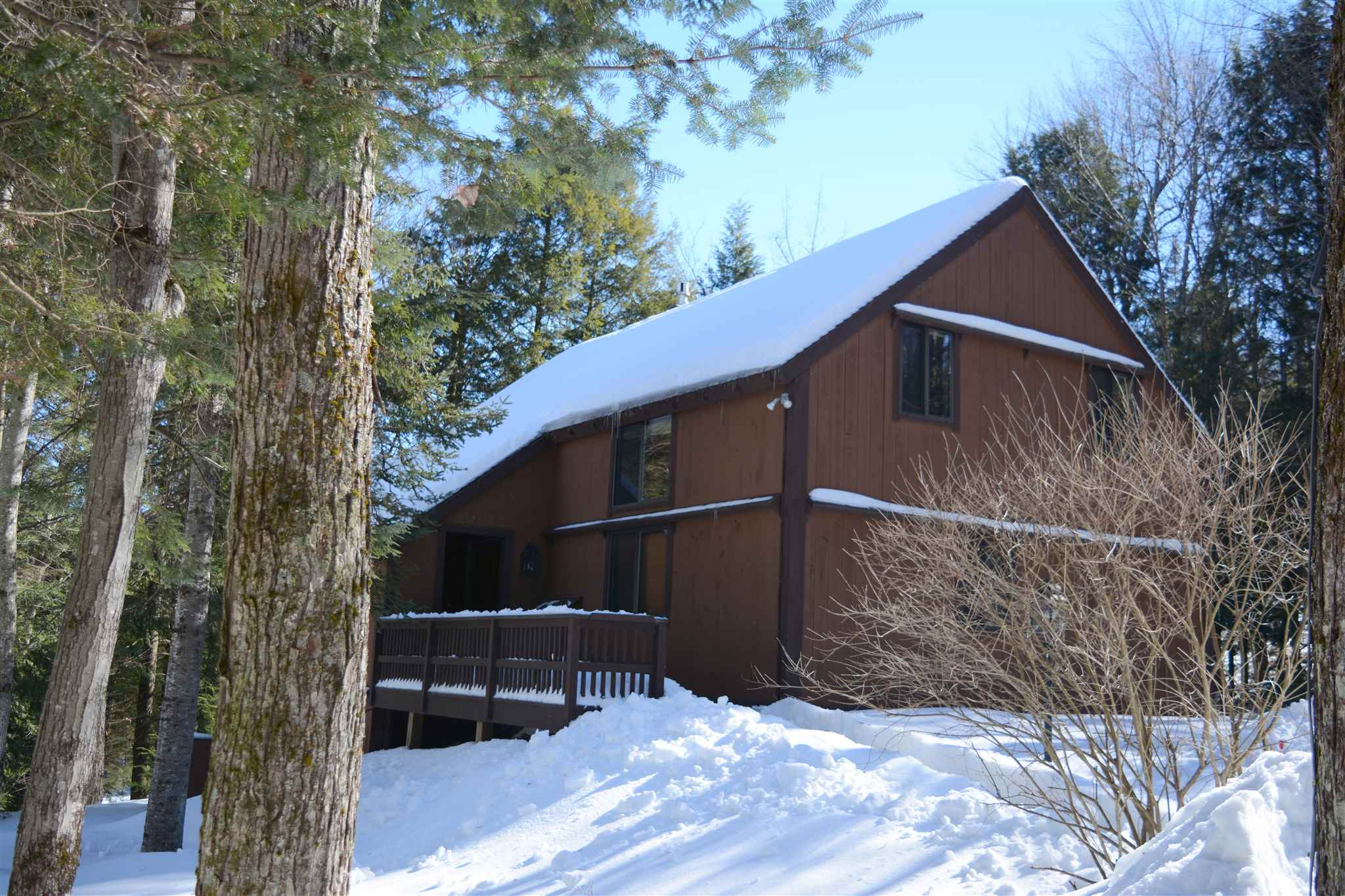 Village of Eastman in Town of Grantham NH  03753 Home for sale $List Price is $315,000